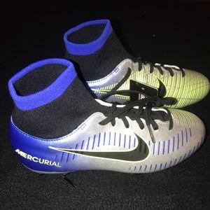 Nike Mercurial Neymar Jr Kids Puro Fenomeno